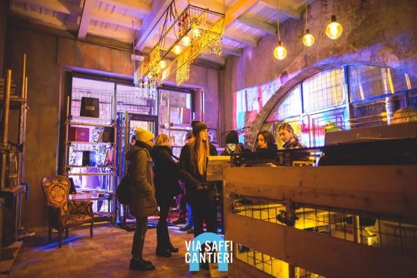 Locale Commerciale  in affitto a Viterbo, Centro Storico, 250 mq - Foto 6