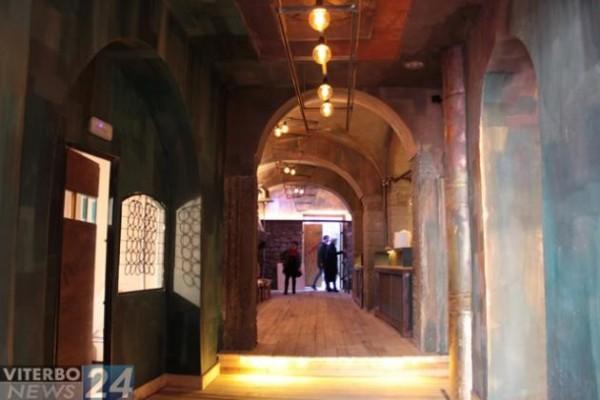Locale Commerciale  in affitto a Viterbo, Centro Storico, 250 mq - Foto 4