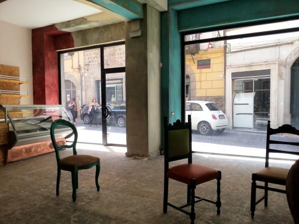 Locale Commerciale  in affitto a Viterbo, Centro Storico, 250 mq - Foto 11