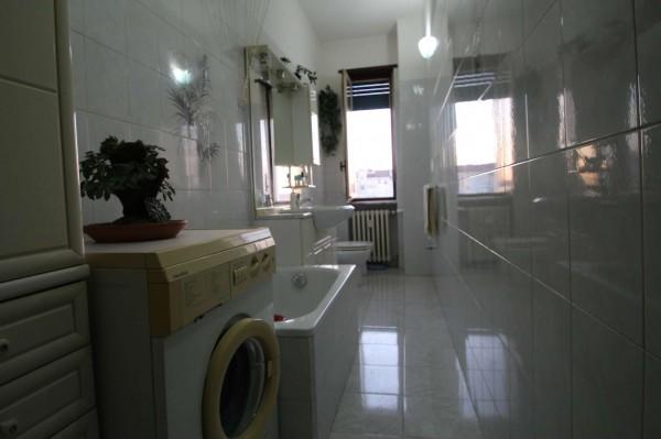 Appartamento in vendita a Torino, Borgo Vittoria, Arredato, 60 mq - Foto 9