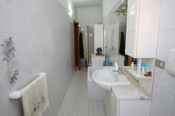 Appartamento in vendita a Torino, Borgo Vittoria, Arredato, 60 mq - Foto 8