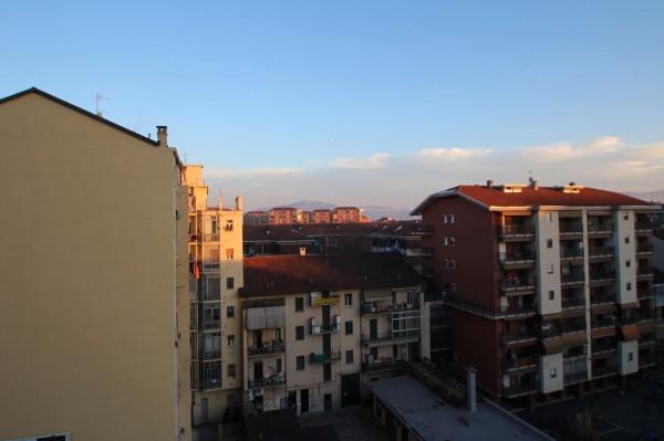 Appartamento in vendita a Torino, Borgo Vittoria, Arredato, 60 mq - Foto 4
