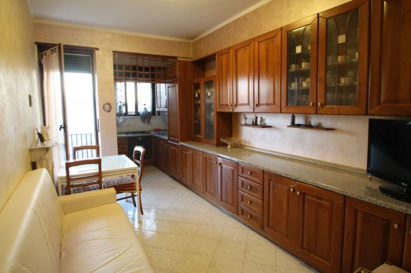 Appartamento in vendita a Torino, Borgo Vittoria, Arredato, 60 mq