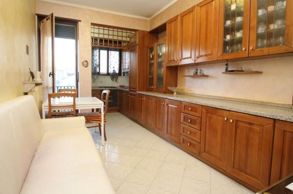Appartamento in vendita a Torino, Borgo Vittoria, Arredato, 60 mq - Foto 16