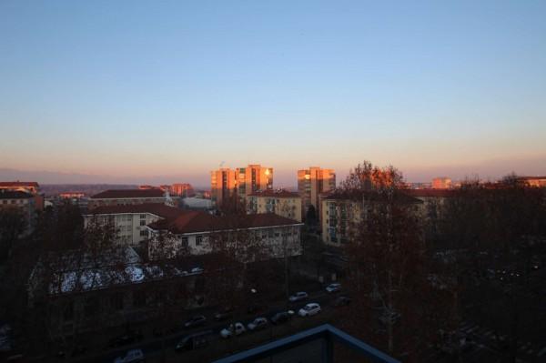 Appartamento in vendita a Torino, Borgo Vittoria, Arredato, 60 mq - Foto 3
