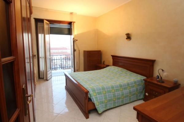 Appartamento in vendita a Torino, Borgo Vittoria, Arredato, 60 mq - Foto 14