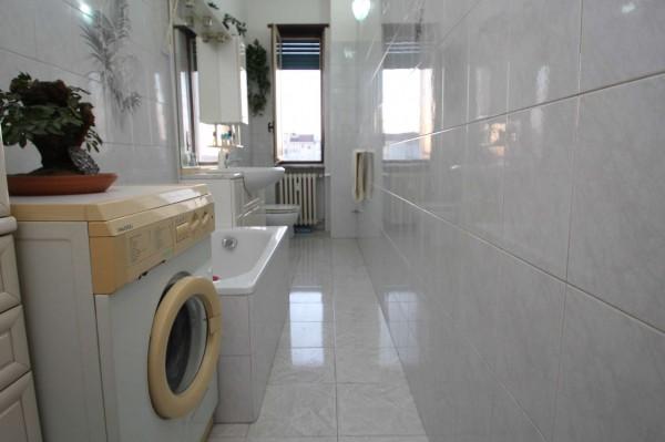 Appartamento in vendita a Torino, Borgo Vittoria, Arredato, 60 mq - Foto 10