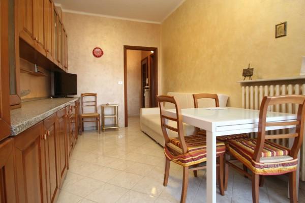 Appartamento in vendita a Torino, Borgo Vittoria, Arredato, 60 mq - Foto 17