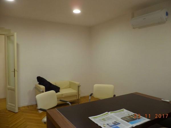 Ufficio in affitto a Milano, Via Spontini, 140 mq - Foto 6