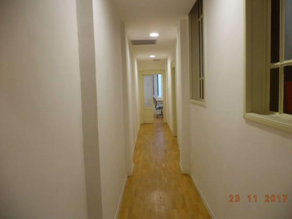 Ufficio in affitto a Milano, Via Spontini, 140 mq - Foto 7
