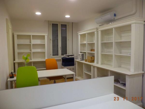 Ufficio in affitto a Milano, Via Spontini, 140 mq - Foto 5