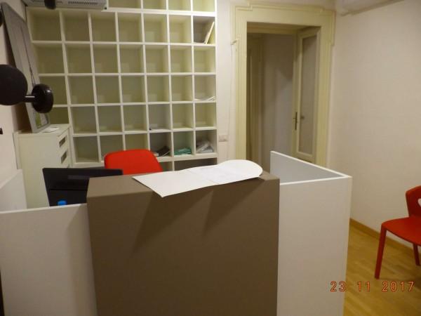 Ufficio in affitto a Milano, Via Spontini, 140 mq - Foto 10