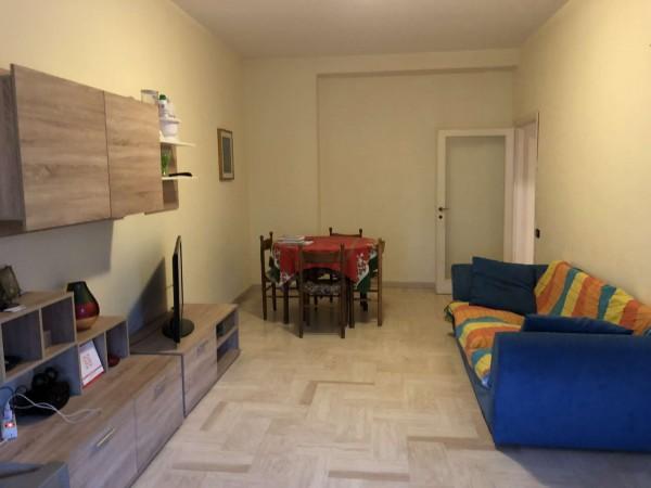 Appartamento in affitto a Perugia, Via Xx Settembre, Arredato, 100 mq - Foto 1