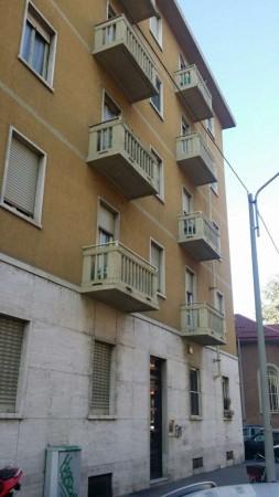 Appartamento in vendita a Torino, Via Borgaro, 75 mq