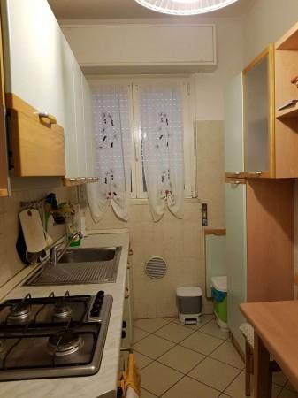 Appartamento in vendita a Corsico, Con giardino, 75 mq - Foto 17