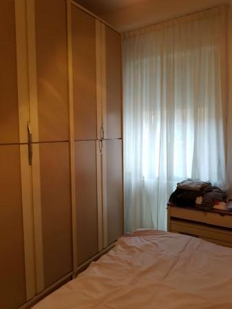 Appartamento in vendita a Corsico, Con giardino, 75 mq - Foto 13