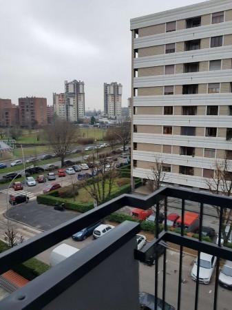 Appartamento in vendita a Corsico, Con giardino, 75 mq - Foto 21