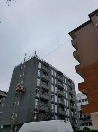 Appartamento in vendita a Corsico, Con giardino, 75 mq - Foto 3