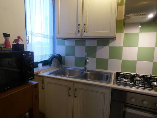 Appartamento in vendita a Borgaro Torinese, 60 mq - Foto 2