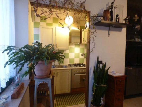Appartamento in vendita a Borgaro Torinese, 60 mq - Foto 4