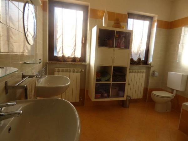 Villa in vendita a Cambiano, Con giardino, 160 mq - Foto 22
