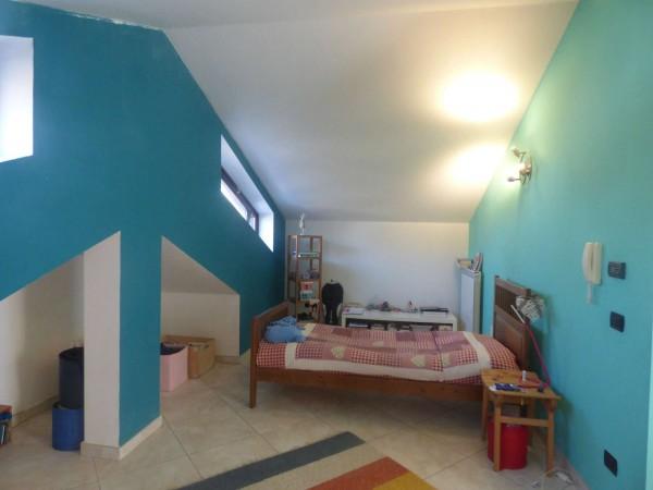 Villa in vendita a Cambiano, Con giardino, 160 mq - Foto 13