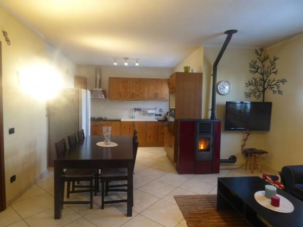 Villa in vendita a Cambiano, Con giardino, 160 mq - Foto 27
