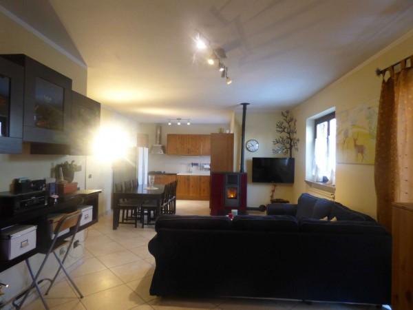 Villa in vendita a Cambiano, Con giardino, 160 mq - Foto 29