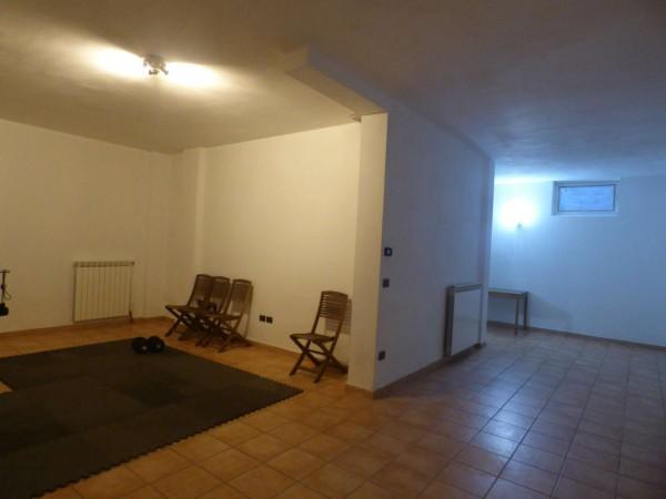 Villa in vendita a Cambiano, Con giardino, 160 mq - Foto 2