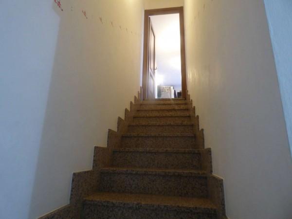 Villa in vendita a Cambiano, Con giardino, 160 mq - Foto 5