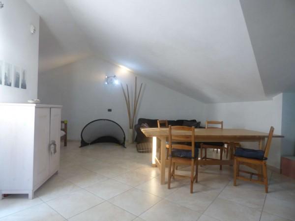 Villa in vendita a Cambiano, Con giardino, 160 mq - Foto 18