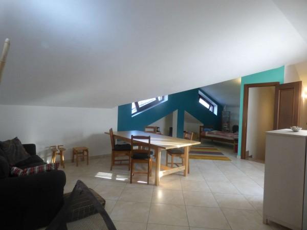 Villa in vendita a Cambiano, Con giardino, 160 mq - Foto 16