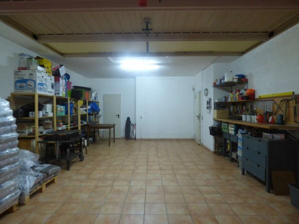 Villa in vendita a Cambiano, Con giardino, 160 mq - Foto 9