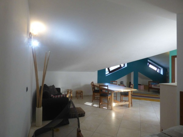 Villa in vendita a Cambiano, Con giardino, 160 mq - Foto 15