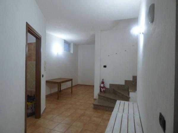 Villa in vendita a Cambiano, Con giardino, 160 mq - Foto 7
