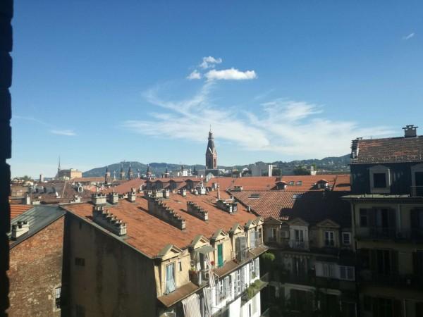 Appartamento in affitto a Torino, Crocetta, 123 mq