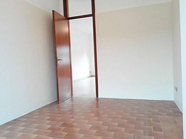 Appartamento in vendita a Verano Brianza, Centro, Con giardino, 125 mq - Foto 20
