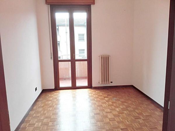 Appartamento in vendita a Verano Brianza, Centro, Con giardino, 125 mq - Foto 13