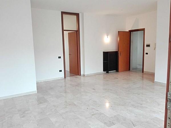 Appartamento in vendita a Verano Brianza, Centro, Con giardino, 125 mq - Foto 22
