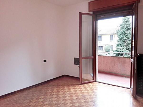 Appartamento in vendita a Verano Brianza, Centro, Con giardino, 125 mq - Foto 18