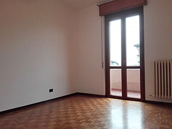 Appartamento in vendita a Verano Brianza, Centro, Con giardino, 125 mq - Foto 14