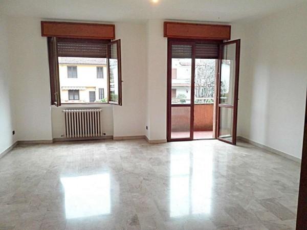 Appartamento in vendita a Verano Brianza, Centro, Con giardino, 125 mq - Foto 8