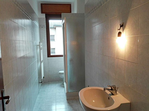 Appartamento in vendita a Verano Brianza, Centro, Con giardino, 125 mq - Foto 16