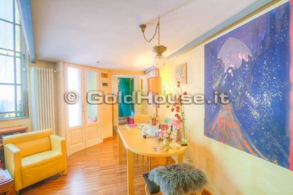Appartamento in vendita a Milano, Arco Della Pace, Con giardino, 97 mq