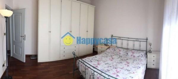 Appartamento in vendita a Roma, Monteverde Nuovo, 100 mq