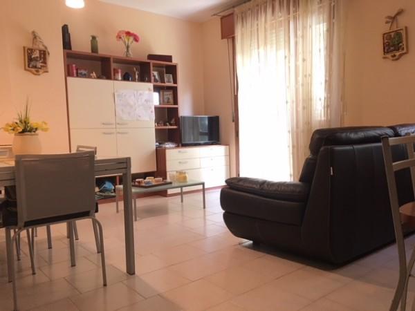 Appartamento in vendita a Macerata, Semicentrale, Con giardino, 74 mq - Foto 13