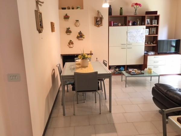 Appartamento in vendita a Macerata, Semicentrale, Con giardino, 74 mq - Foto 12