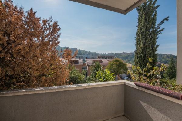 Appartamento in vendita a Macerata, Semicentrale, Con giardino, 74 mq - Foto 6