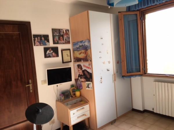 Appartamento in vendita a Macerata, Semicentrale, Con giardino, 74 mq - Foto 9