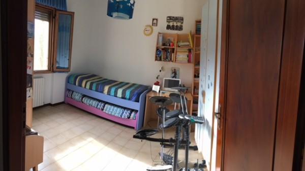 Appartamento in vendita a Macerata, Semicentrale, Con giardino, 74 mq - Foto 8
